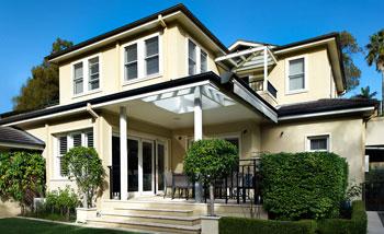 home design in Roseville
