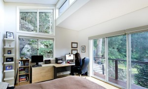 skylight home design