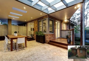 home renovation in Lane Cove