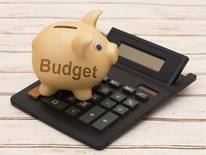home design budget