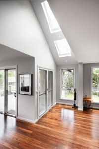 add value to yoru home by adding a skylight