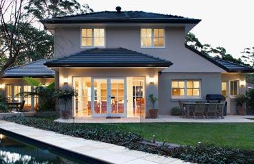renovated home in Ku-ring-gai Council
