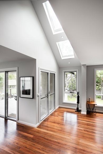 home renovation in Sydney