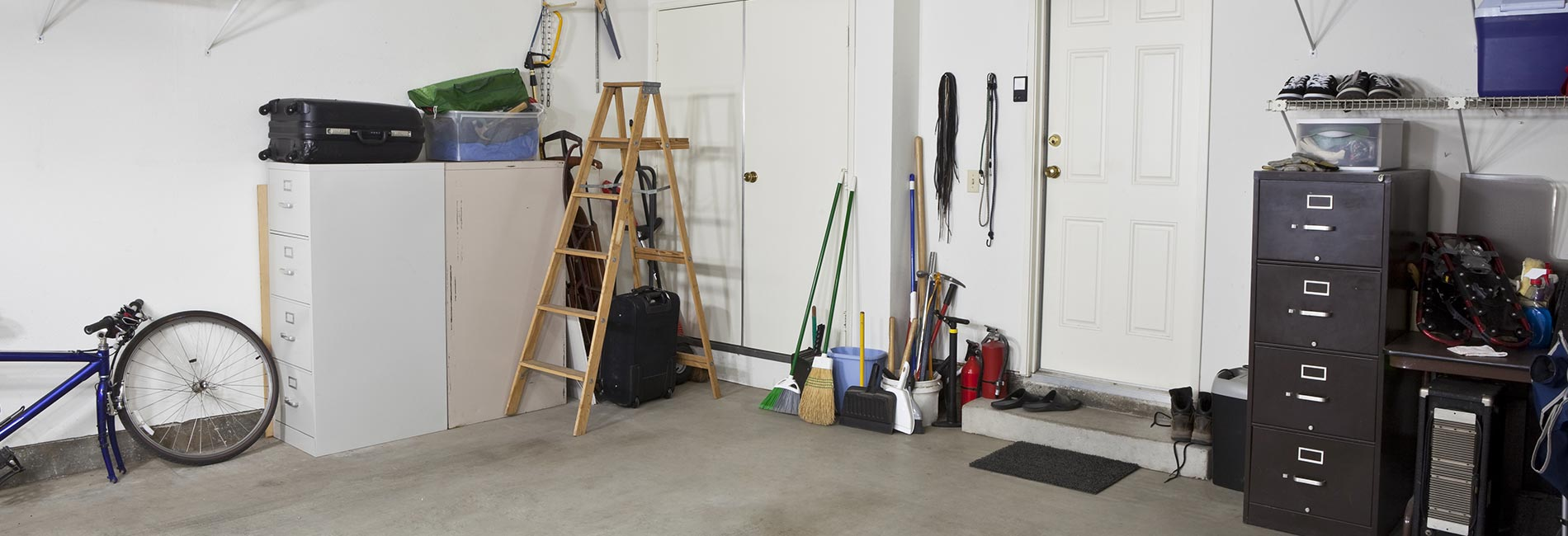 converting your garage space