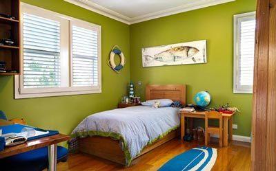 home design - kids room