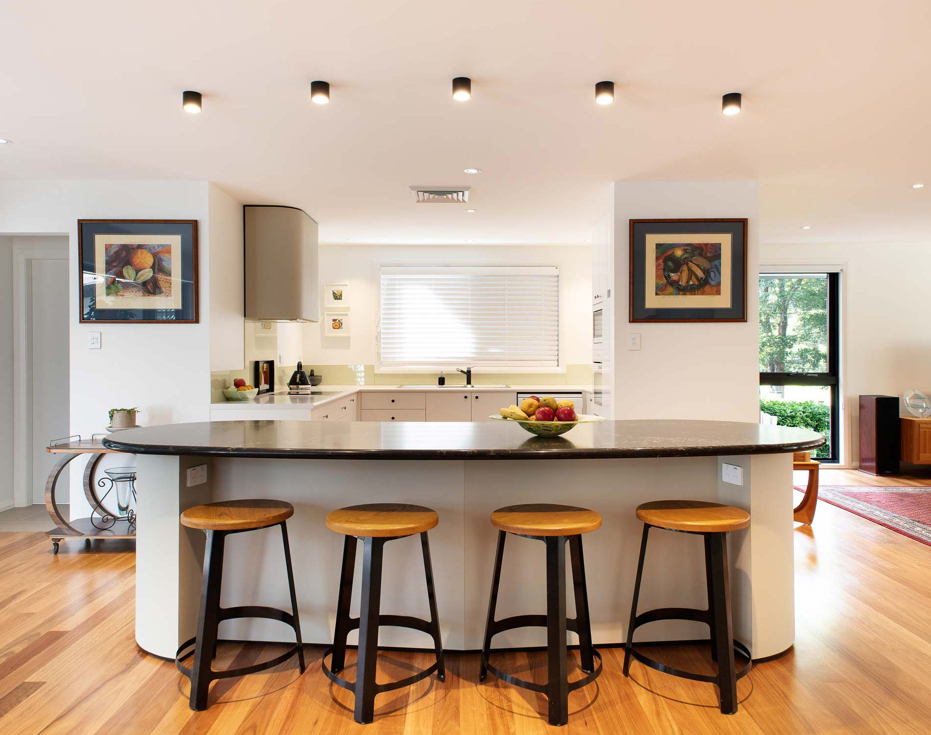 Beecroft Home Extension and Renovation Kitchen