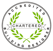 chartered accredited building designer