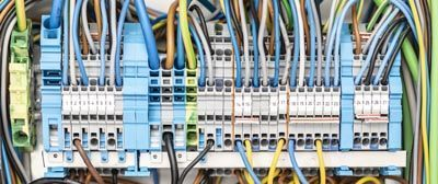 home automation cabling